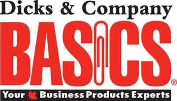 Dicks and Company Basics