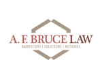 A.F. Bruce Law