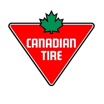 Canadian Tire (Robert G. Aylward Ltd)