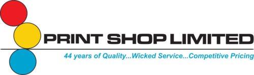 Print Shop Ltd.