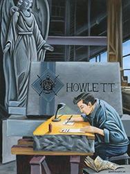 Howlett Monuments Inc