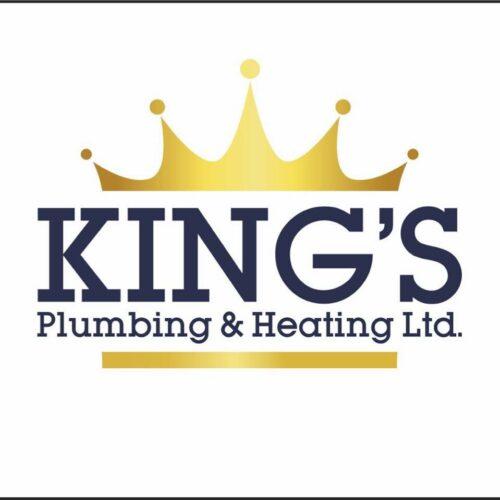Kings Plumbing & Heating Ltd.