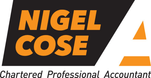 Nigel Cose Chartered Professional Accountant