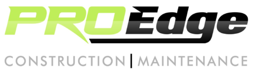 Pro Edge Construction and Maintenance