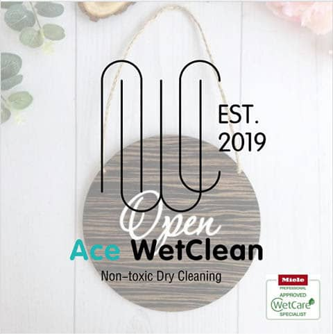 Ace WetClean