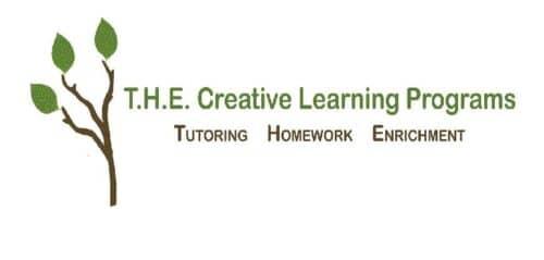 T.H.E. Creative Learning Programs Ltd.