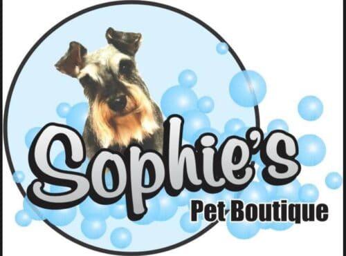 Sophie's Pet Boutique