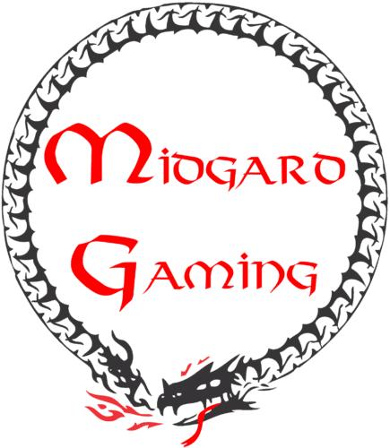 Midgard Gaming