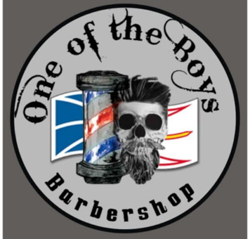 One of the Boys Barber Shop