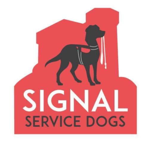 Signal Service Dogs