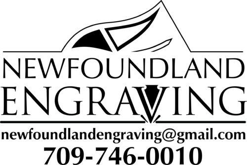 Newfoundland Engraving